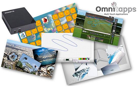 Omni App