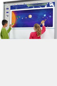 Smart T Board