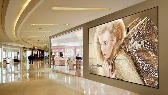 Experiencias Interactivas en Centros Comerciales, la Publicidad de Hoy